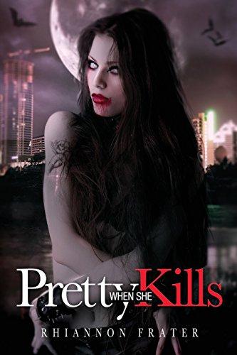 9781618681720: Pretty When She Kills