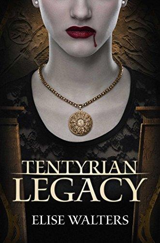 Tentyrian Legacy: Walters, Elise