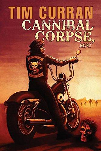 9781618684493: Cannibal Corpse, M/C