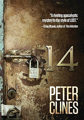 14: Clines, Peter