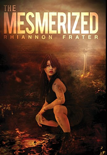 The Mesmerized: Frater, Rhiannon
