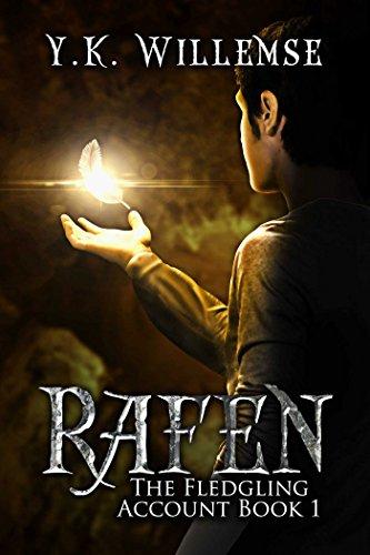 9781618686138: Rafen (The Fledgling Account)