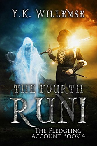 9781618686190: The Fourth Runi (The Fledgling Account)