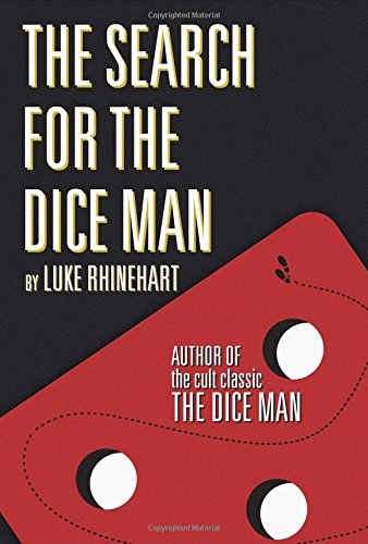 9781618689276: The Search for the Dice Man