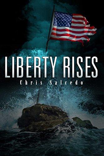 9781618689559: Liberty Rises