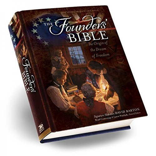 9781618710017: The Founders' Bible