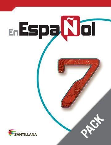 9781618755063: En Espanol 7 (Pack)