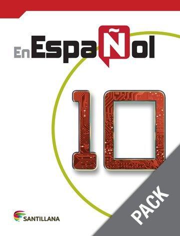 9781618755094: En Espanol 10 (Pack)
