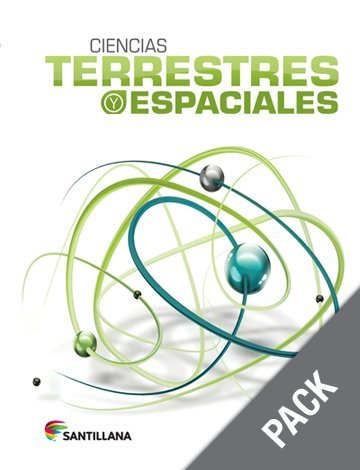 9781618755148: Ciencias Terrestres Y Espaciales (Pack)