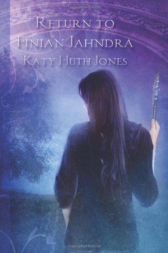 9781618771575: Return to Finian Jahndra