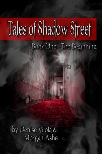 9781618771582: Tales of Shadow Street: Book One The Beginning (Volume 1)