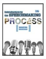 9781618820037: Introduction to the Speechmaking Process (14th, Fourteenth Edition) - By Leonard & Ross