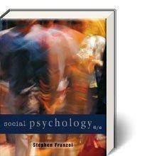 9781618820334: Social Psychology