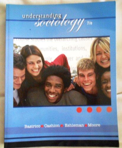 9781618820648: Understanding Sociology
