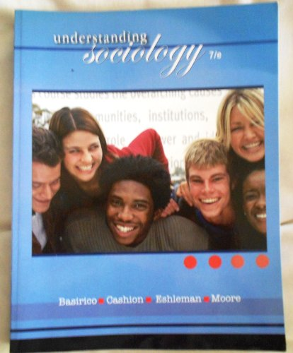 9781618820709: Understanding Sociology, 5th Edition