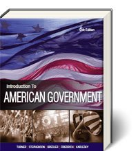 9781618821676: Introduction to American Government 6/e