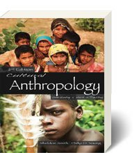 9781618821768: CULTURAL ANTHROPOLOGY