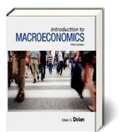 Introduction to Macroeconomics (Fifth Edition) Hardcover: Edwin G. Dolan