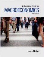 9781618823083: Introduction to Macroeconomics (5th, Fifth Edition) [Loose-Leaf] - By Edwin Dolan