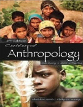 9781618826640: Cultural Anthropology - Understanding a World in Transition (2nd, Second Edition) - By Smith & Young