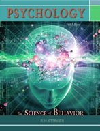 9781618826879: Essentials of Psychology the Science of Behavior