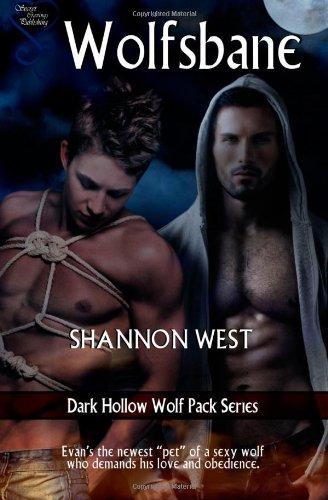 9781618859112: Wolfsbane (Dark Hollow Wolf Pack 5) (Volume 5)