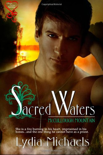 9781618859365: Sacred Waters (McCullough Mountain 1)