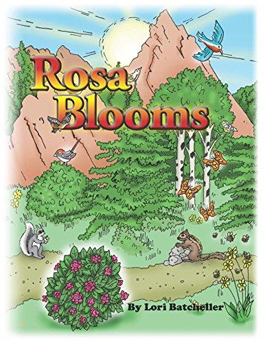 9781618881359: Rosa Blooms