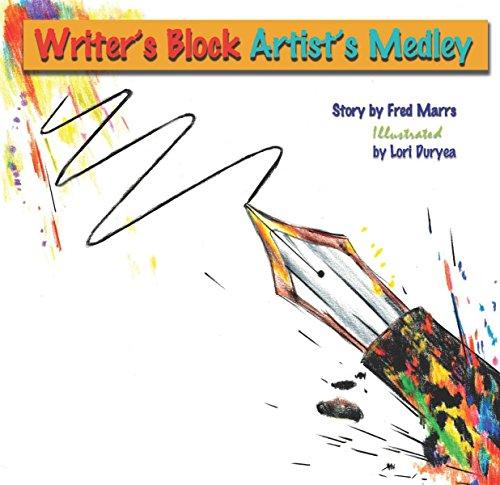 9781618881458: Writer's Block Artist's Medley
