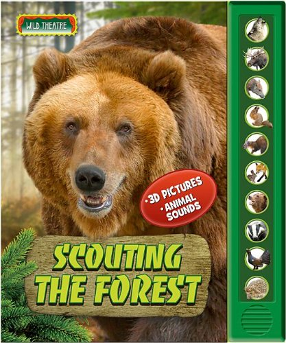 9781618890184: Scouting the Forest