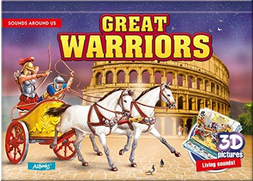 Great Warriors (Sounds Around Us): Sean Roberts