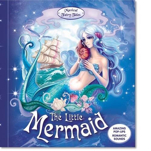 9781618890665: The Little Mermaid (Musical Fairy Tales)