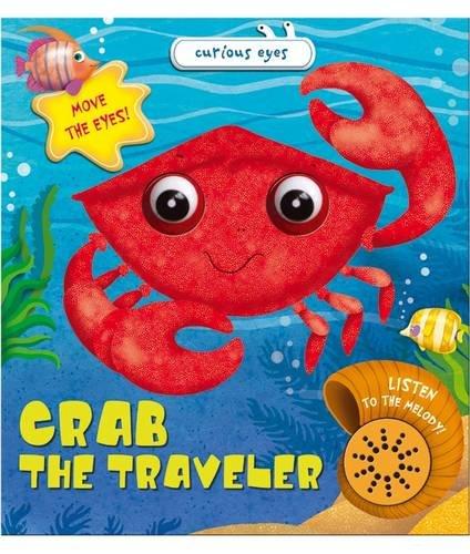 9781618891051: Crab the Traveler (Curious Eyes)