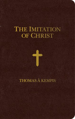 9781618902153: The Imitation of Christ - Zippered Cover