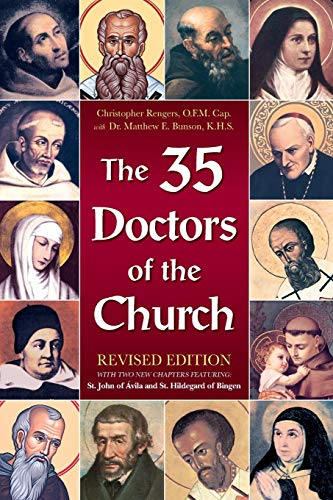 9781618906472: The 35 Doctors of the Church: Revised Edition