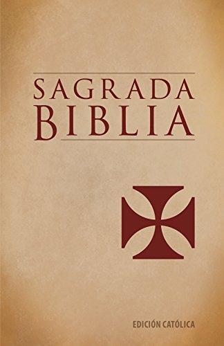 9781618906595: Sagrada Biblia: Edicion Catolica (Spanish Edition)
