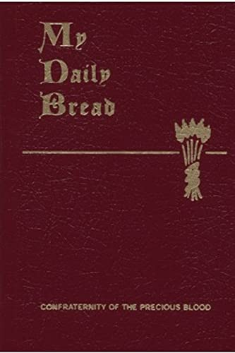My Daily Bread: Paone S.J., Anthony