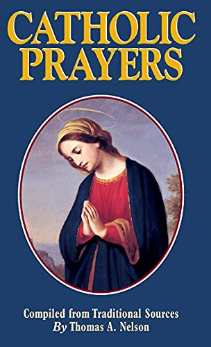 9781618909985: Catholic Prayers