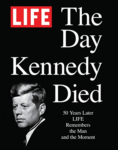 9781618930743: The Day Kennedy Died
