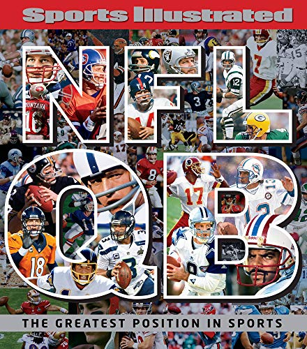 9781618931207: Sports Illustrated NFL QB: The Greatest Position in Sports
