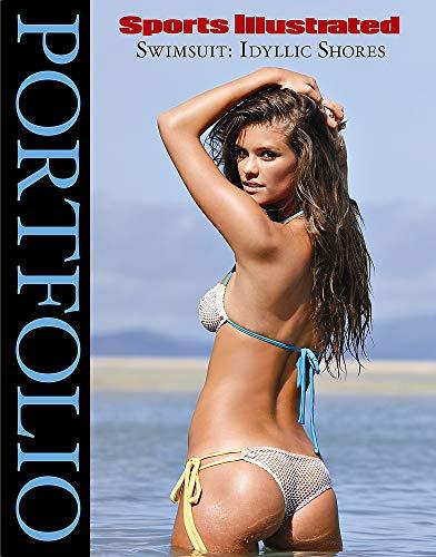 Sports Illustrated Swimsuit Portfolio: Idyllic Shores (Hardcover): Sports Illustrated