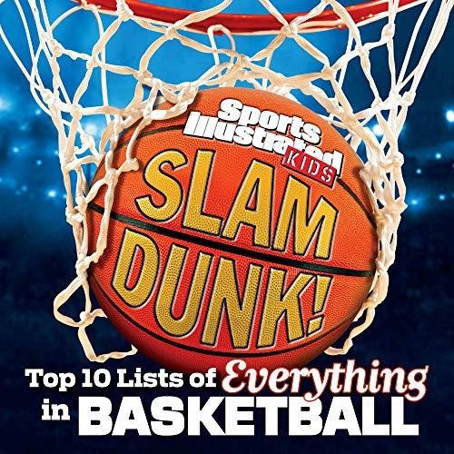 Sports Illustrated Kids Slam Dunk!