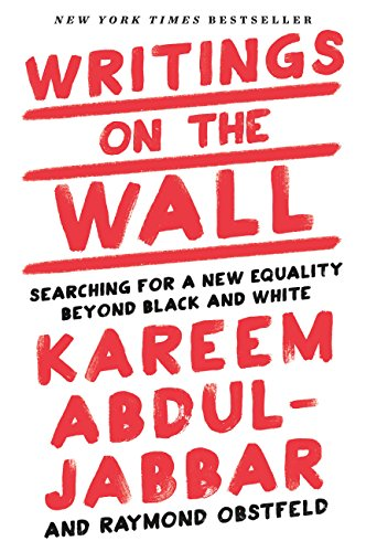9781618931719: Writings on the Wall: Searching for a New Equality Beyond Black and White