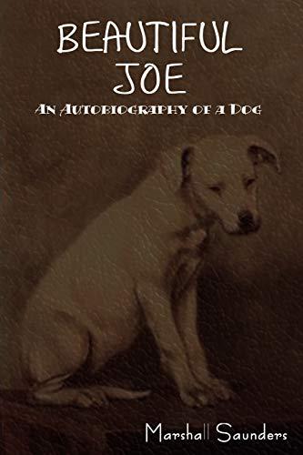 9781618950147: Beautiful Joe: An Autobiography of a Dog
