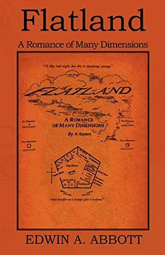 an analysis of a romance of many dimensions by edwin a abbot Download or stream flatland: a romance of many dimensions a romance of many dimensions by edwin a abbott get 50% off this audiobook at the audiobooksnow online audio book store and download or stream it.