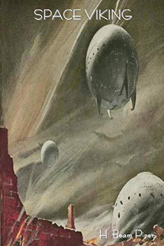 9781618951397: Space Viking