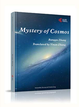 9781618961174: Mystery of Cosmos
