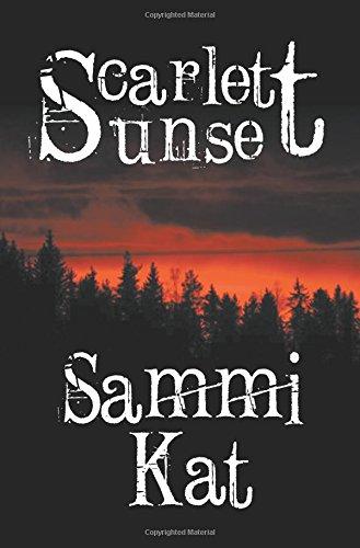 9781618970831: Scarlett Sunset