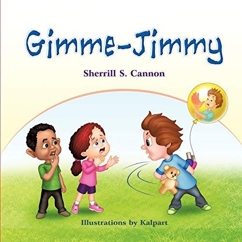 9781618972675: Gimme-Jimmy