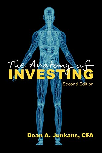 9781618973887: The Anatomy of Investing: Second Edition